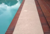 commercial pool decking contractors