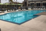commercial pool deck company oc
