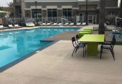 commercial pool deck installation oc