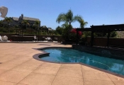 commercial pool deck resurface oc
