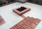commercial pool decking