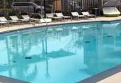 commercial pool deck contractor