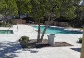 commercial pool deck repair