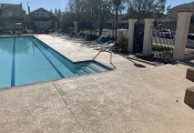 concrete pool deck installer orange county