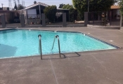 oc ommercial pool deck repair