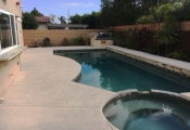orange county commercial pools