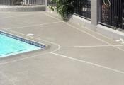 pool deck coating oc