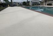 resurfacing pool deck los angeles