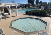 commercial concrete pool deck los angeles