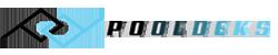 Pooldeks Logo